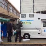 熊本地震お風呂カーで支援ご報告