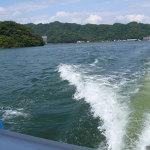 浦戸湾のんびりクルーズ